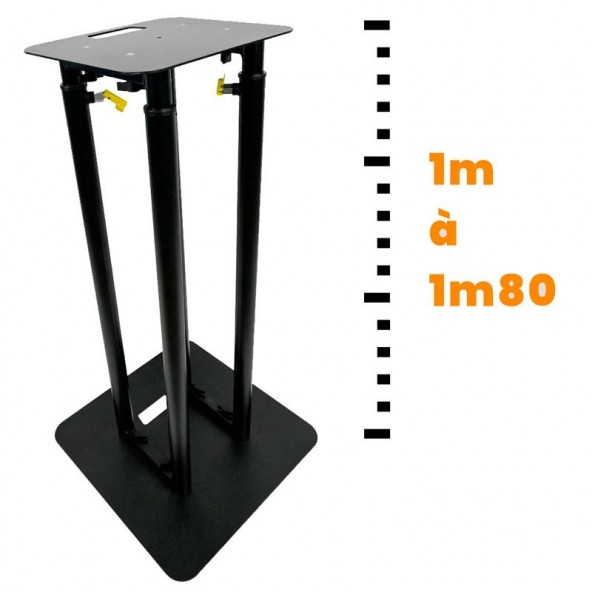 Caja Sonor AQ2 1455 SDS