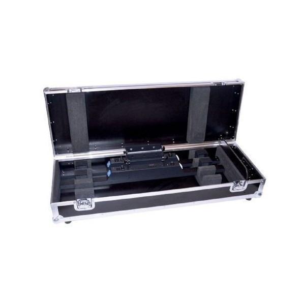 Caja Tama SLP Dry Aluminium 14X5.5 LAL1455