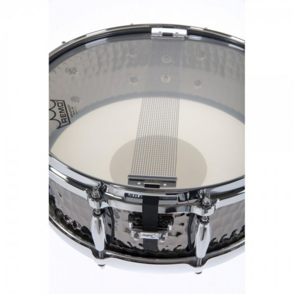 "PDP Chad Smith signature 13""x7"" acrílica Alteisa"