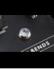 Mapex T270A sillin de batería Alteisa