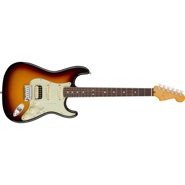 Fender Classic Player 60s Stratocaster, Sonic Blue